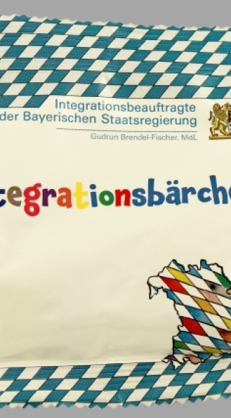 Integrationsbaerchen