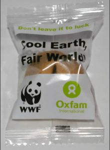 Keks oxfam International